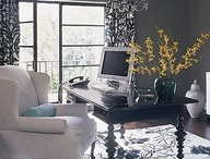 Home Office / by Belle Jackson