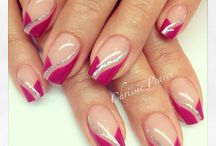 Nails / by Kait Boucher
