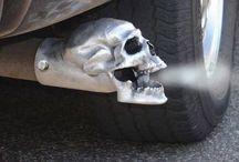 Details Biks & Cars