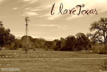 I Love Texas!! / by Masue Griffin