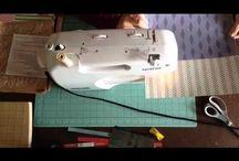 Scrapbook Process Videos