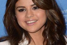 Selena Gomez  / by Glory Soriano