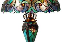 Tiffany - Stained Glass