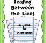 Reading {Predicting & Inferring}