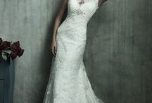 Wedding - Dresses & Accessories. / by Abby Nool