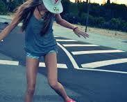 GIRL - Longboards