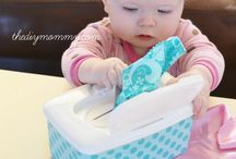 Baby Toy Ideas