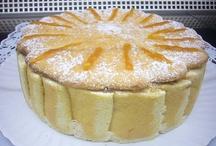 tartas / tartas caseras venta online cafelapartera@gmail.es