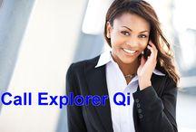 Cubix Call Explorer Qi / Cubix Call Explorer Qi