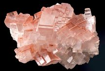 Mineraler (Krystaller)