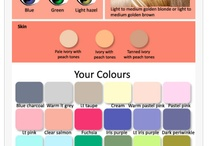 light spring pallette