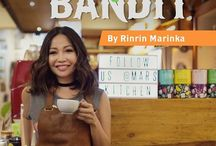 Healthy Bandit by Chef Marinka