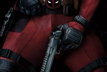 Deadpool / Voilà quoi