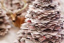Magazine paper crafts