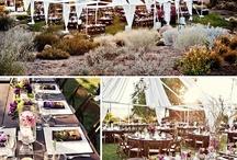 Wedding Event Ideas / by Chít Chít Béo