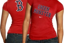 Red Sox  #FanaticsWishList / by Chrystal Watters