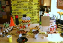 Children Parties / by Simply Exceptional Events