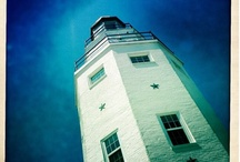 Lighthouse Love / by Montauk Yacht Club