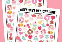 Valentine's Day for Kids!
