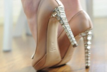 shoes / by Lisl Magboo