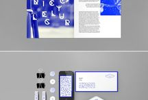 Layout , Booklets