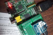 Ing. Electrónica / Interés, y publicaciones sobre ingeniería electrónica