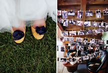 DIY Wedding Ideas / by Sarah Bopp