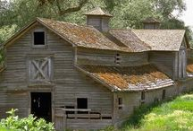 barns...a dying architecture