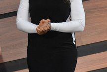 Queen Latifah / Hair & Beauty