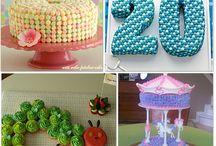 cake!!!! / by Jessica Rohr-Krahn