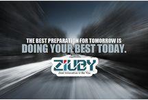 Ziuby Quotes