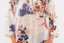 camisas sensillas