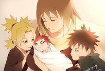 Family Gaara