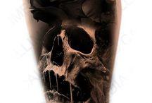 Tattoo projects