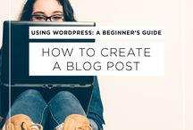 Taking the blah out of blogging