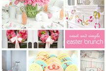 Easter / by Catherine Parsons