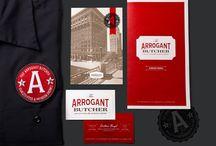 Logos & Packaging