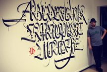 calligrafi