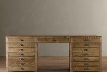 furniture / by Jessica Borchers