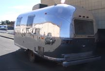 1972 Airstream 21ft Globetrotter