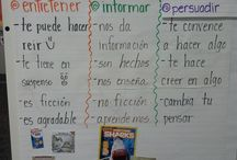Reading in Spanish