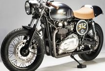 Triumph motorcycles / Best bikes by far