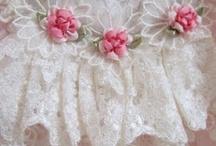 All Things Lovely / Inspiring, pretty, feminine things. / by Nicolia