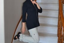 COKANNA Designs / Bamboo Canadian-made Clothing for Women over 40