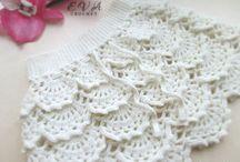vestitini crochet