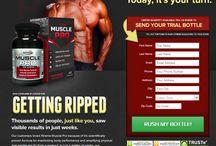Xtreme Muscle Pro / Xtreme Muscle Pro