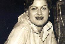 Patsy Cline / by Bruce Davis