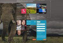 Web Sites & Apps
