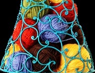 Yarn Glorious Yarn / See our latest yarn shipments as soon as they arrive! And yarn from around the web we just find plain gorgeous!