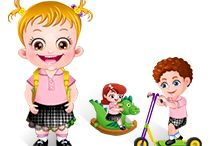 Baby Hazel Preschool Games / Play online arrayed Baby Hazel Preschool Games and Baby Hazel games available for free on www.babyhazelgames.com